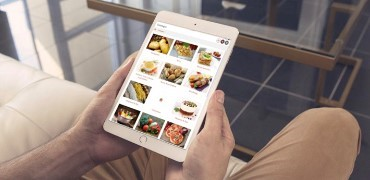 B2B e-commerce voor Oresto Food Partners