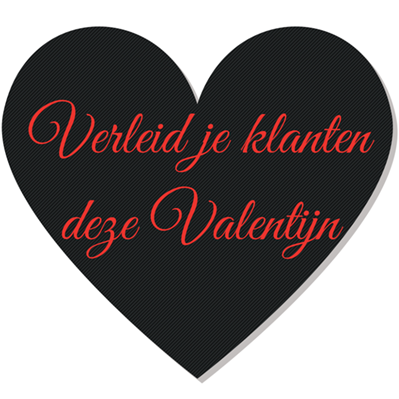 Valentijn en marketing tips