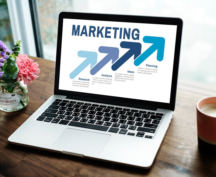 Online marketing en websiteoptimalisatie voor BestBuro